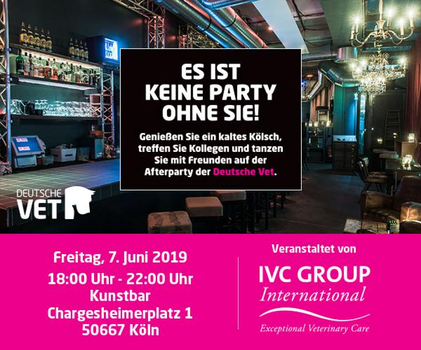 Deutsche Vet Party